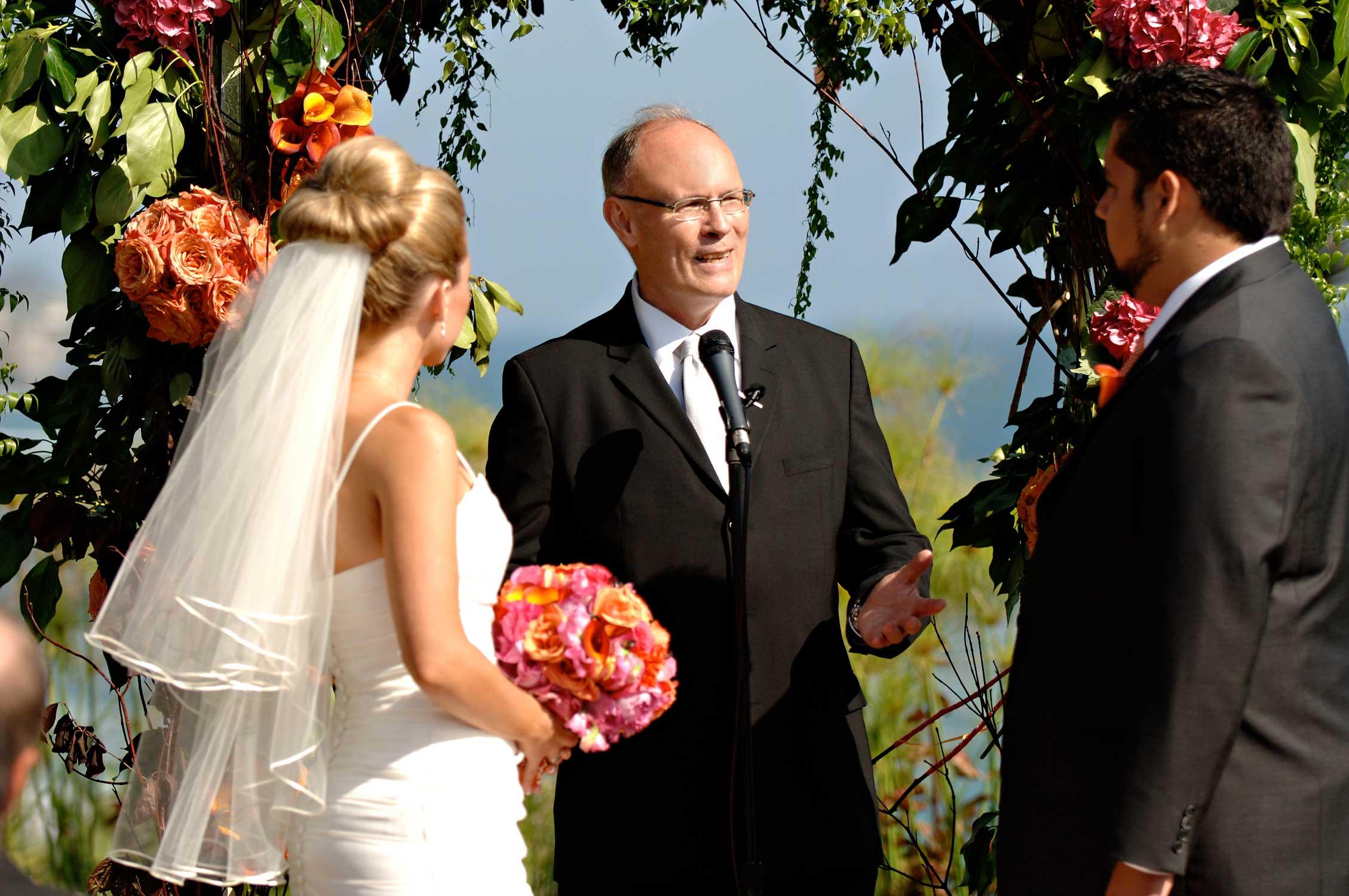 JPR Weddings - Bride and Groom