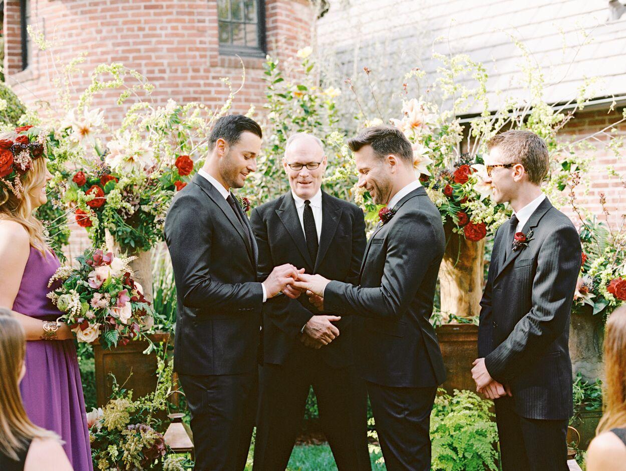 JPR Weddings - Same Sex Wedding